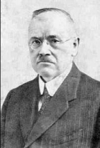 MUDr. František Sovadina